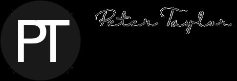 Peter Taylor Logo